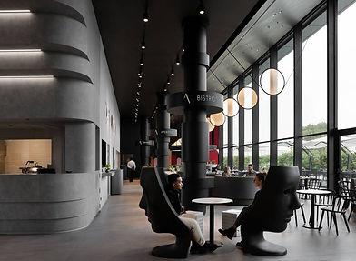 Restoranų, kavinių, viešbučių dirbtinio akmens stalviršiai