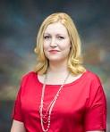 Jennifer Burch, LCSW