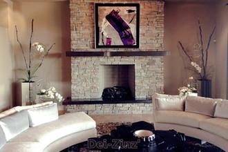 interior-home-decor-with-faux-orchid-arrangements