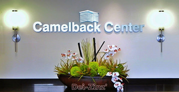 white-orchid-arrangement-at-reception-desk