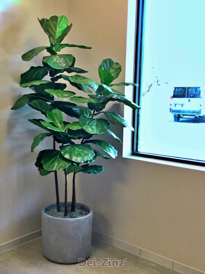 faux-small-fiddle-leaf-fig-plant