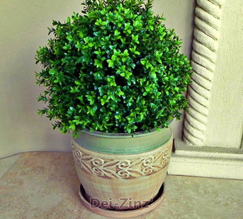 artificial-boxwood-ball-topiary