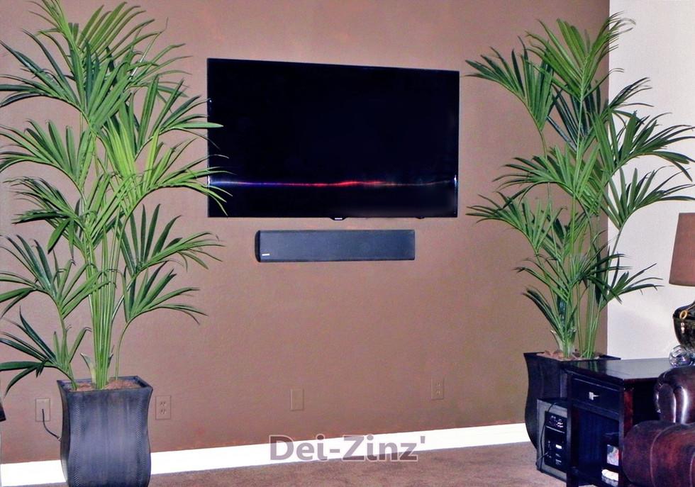 pair-of-faux-kentia-palm-trees