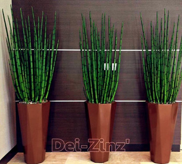 artificial snake plant succulents