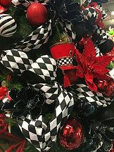 Christmas ribbon and ornaments.jpg