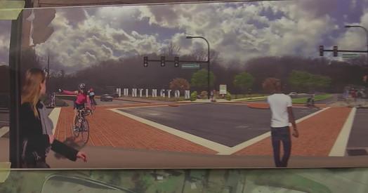 Community members offer input on Fairfield, Hal Greer improvements