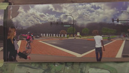 Community members offer input on Fairfield, Hal Greer improvements