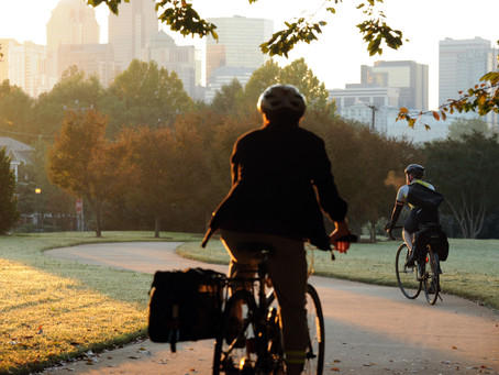 Assessing the Benefits of Greenways