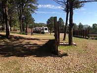 Ruidoso Campgrounds, Ruidoso RV Parks