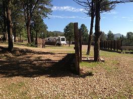 Ruidoso RV Parks, Ruidoso Campgrounds