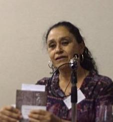 Prof. Cecilia del Valle Tapia