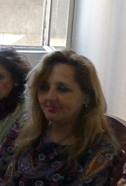 María Forneris