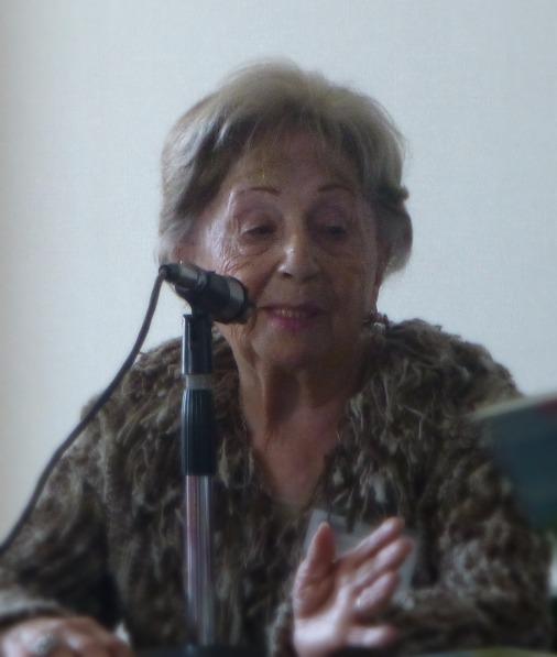 Sara García Fernández