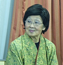 Prof. Soe Arimidzu