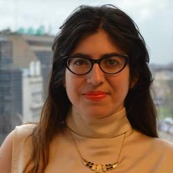 Srta. Andrea Yanina Gaccetta