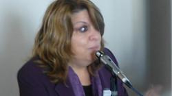 Rosalía Gila