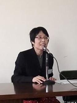 Kayoko Iriji