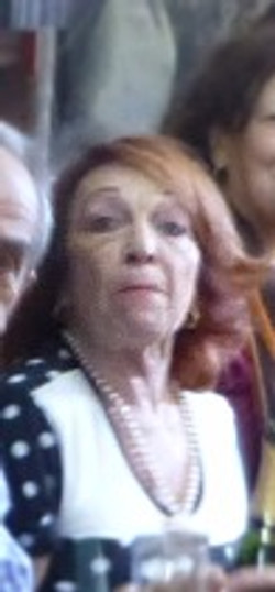 Ángela Molina Alonso