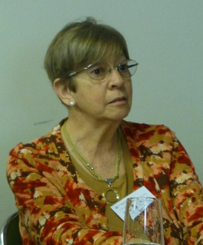 Gloria Benítez
