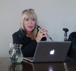 Eva Puente