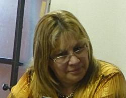 Prof. Cristina Comas