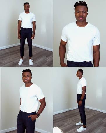 Emeka Model Digitals