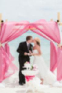Key West vow renewal, Key West wedding venue