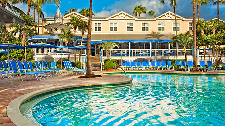 Sheraton Suites Key West