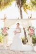 {Elizaveta & Mikhail}- Hemingway House- Key West Florist
