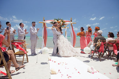 Wedding in Key West, Key West elopement