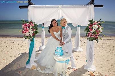 Weddings, Getting married in Key West