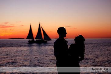 Key West intimate wedding, Key West weddings packages