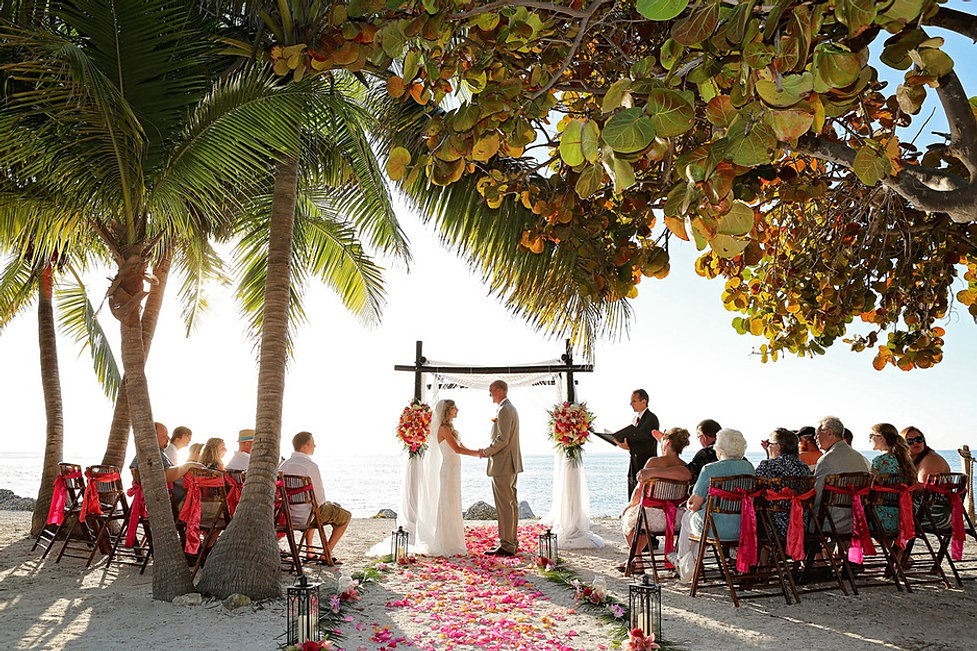 Key West Wedding Packages Weddings Planning Company