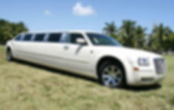 Rent a limo in Key West for your ceremony.