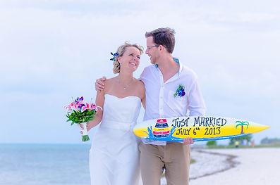 Key West wedding, Key West wedding packages