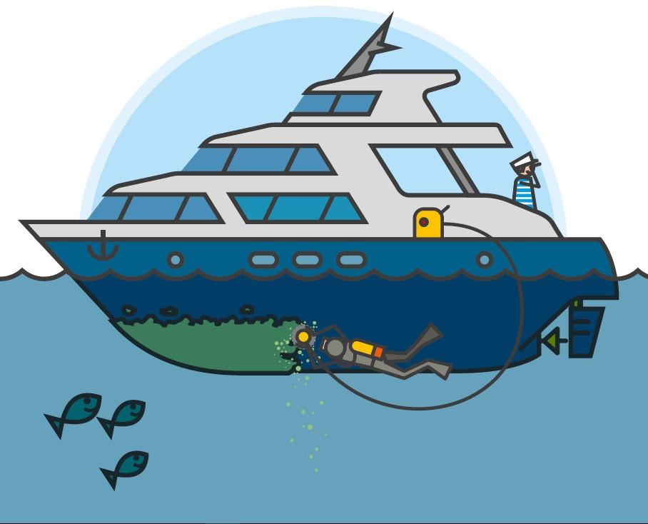 Ecospeed voor superjachten