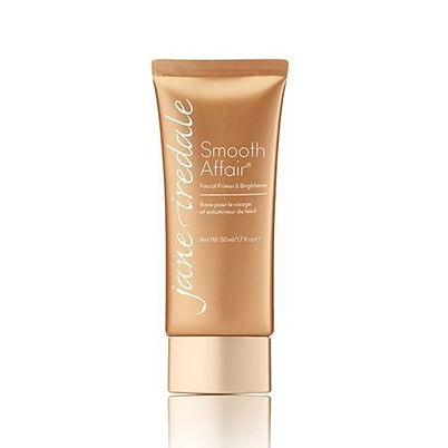 Smooth Affair Facial Primer & Brightener (50ml)