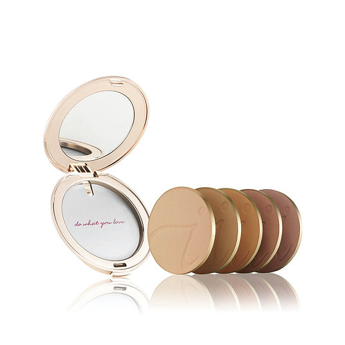 Purepressed Base Mineral Foundation Compact Refill (SPF 20/ SPF 15)