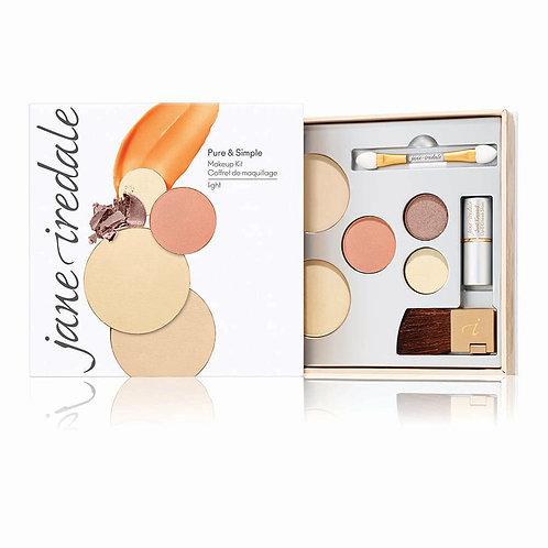 Pure & Simple Make-Up Kit