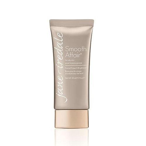 Smooth Affair Oily Skin Facial Primer & Brightener (50ml)