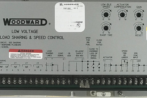 Woodward 2301A Load Sharing & Speed Control