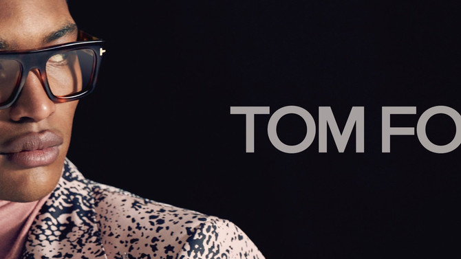 NOUVELLE COLLECTION TOM FORD