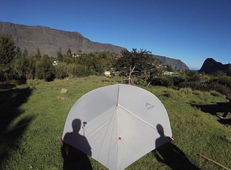 Matériel de Camping
