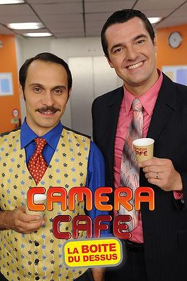 Caméra Café - Nouvelle Génération
