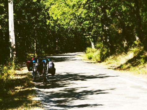 Lubéron à vélo - Partie II - S'équiper