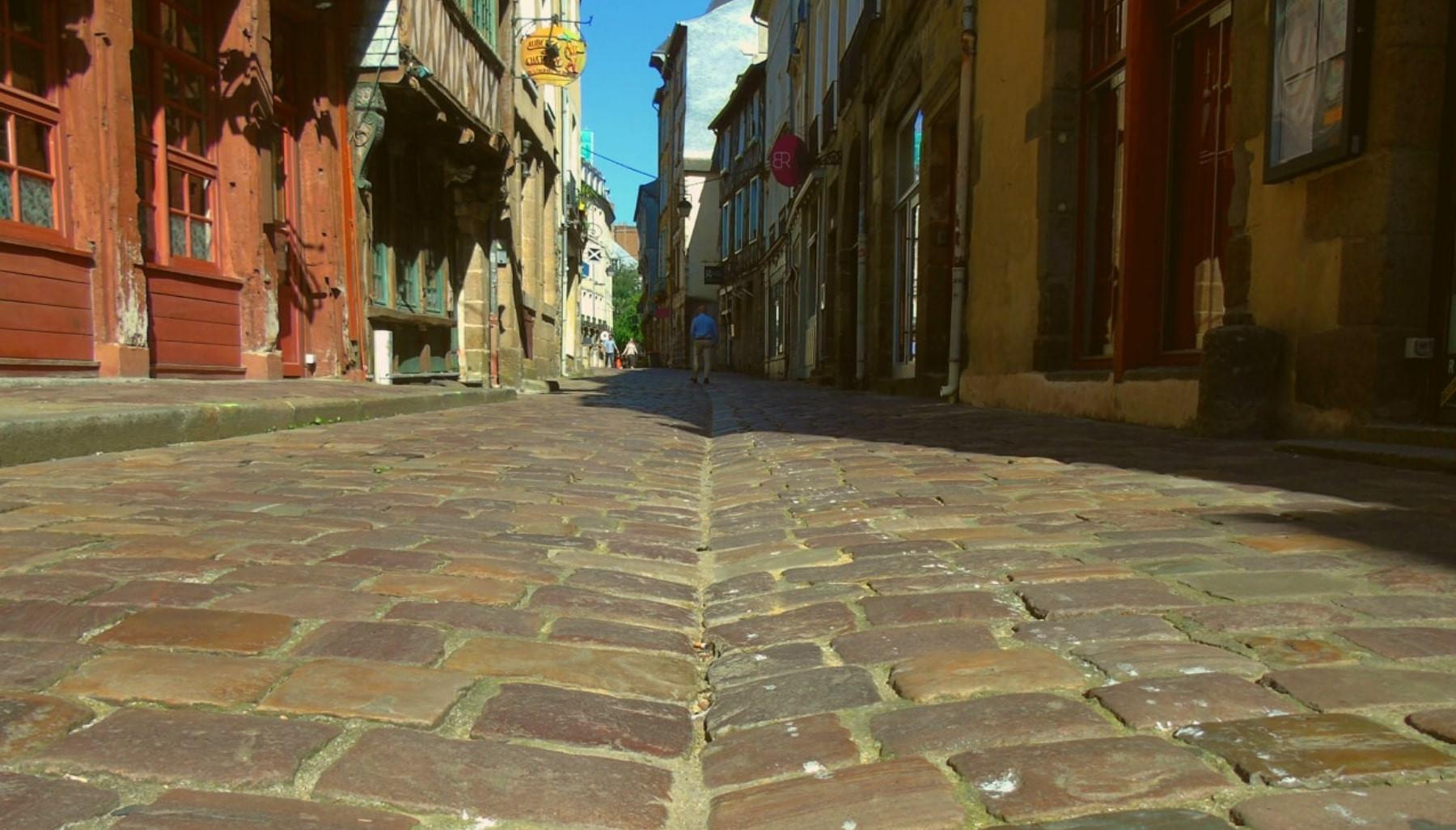 Découvrir Rennes avec une activité insolite et touristique