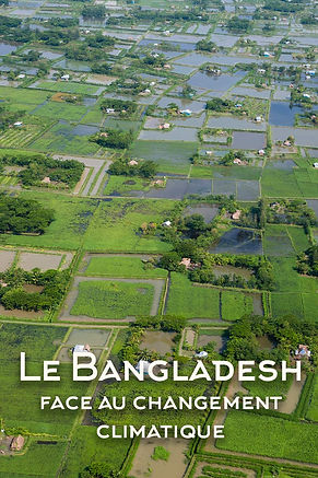 Le Bangladesh face au changement climatique
