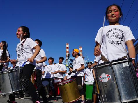 Valparaiso, Carnaval et ville aux milles couleurs