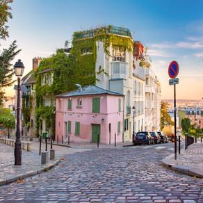 7 bonnes raisons de visiter Montmartre