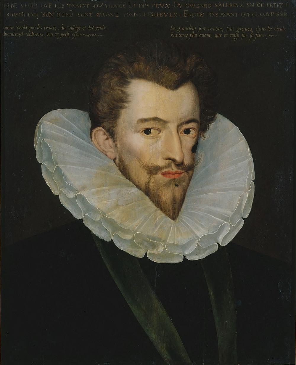 le Duc de Guise